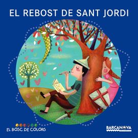 EL REBOST DE SANT JORDI