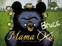 MAMA BRUCE