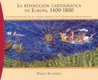 REVOLUCION CARTOGRAFICA EN EUROPA 1400-1800