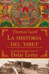 HISTORIA DEL TIBET, LA