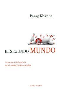 SEGUNDO MUNDO, EL
