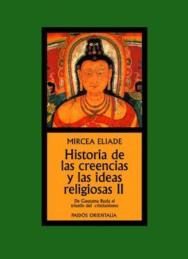 Hª CREENCIAS Y IDEAS II