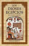 DIOSES EGIPCIOS, LOS