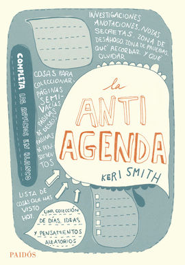 LA ANTIAGENDA