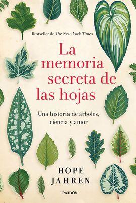 MEMORIA SECRETA DE LAS HOJAS