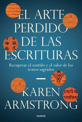 ARTE PERDIDO DE LAS ESCRITURAS, EL