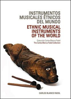 INSTRUMENTOS MUSICALES ETNICOS DEL MUNDO
