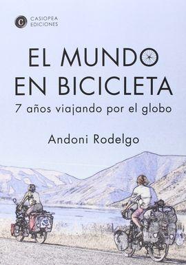 MUNDO EN BICICLETA, EL