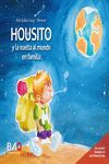 HOUSITO Y LA VUELTA AL MUNDO EN FAMILIA