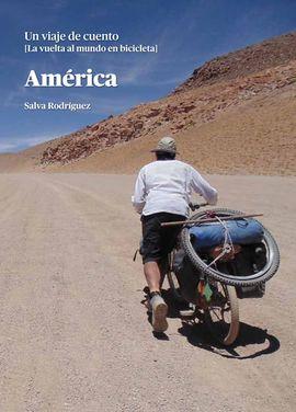 AMERICA. UN VIAJE DE CUENTO