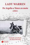 DE ARGELIA A T�NEZ EN MOTO