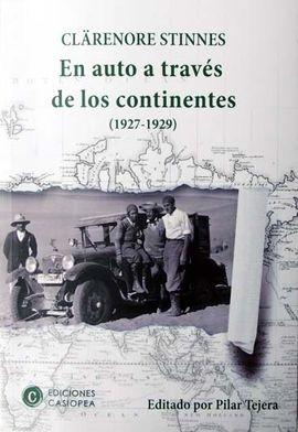 EN AUTO A TRAV�S DE LOS CONTINENTES