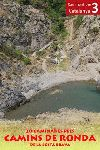CAMINS DE RONDA DE LA COSTA BRAVA -CAMINANT PER CATALUNYA (3)