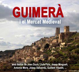 GUIMERA I EL MERCAT MEDIEVAL