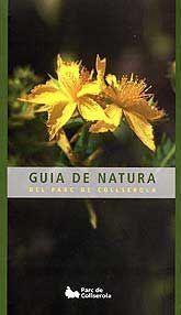 GUIA DE NATURA DEL PARC DE COLLSEROLA
