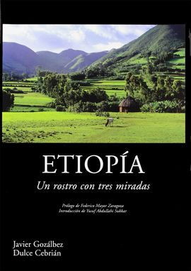 ETIOPÍA. UN ROSTRO CON TRES MIRADAS -ALTAÏR