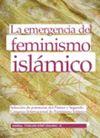 EMERGENCIA DEL FEMINISMO ISLÁMICO, LA