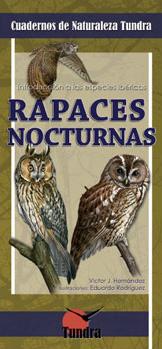 RAPACES NOCTURNAS INT.ESPECIES IBERICAS