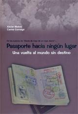 PASAPORTE HACIA NINGUN LUGAR