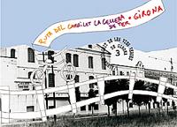 3. RUTA DEL CARRILET LA CELLERA DE TER - GIRONA [ESPIRAL]