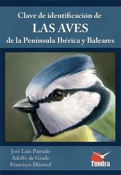 CLAVE DE IDENTIFICACION DE LAS AVES DE LA PENINSULA IBERICA Y BALEARES