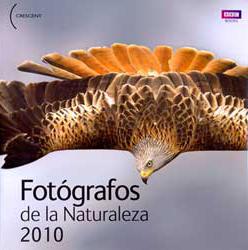 2010 FOTOGRAFOS DE LA NATURALEZA -BBC BOOKS
