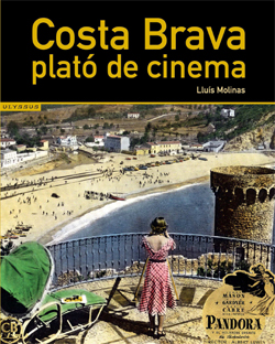 COSTA BRAVA, PLATÓ DE CINEMA