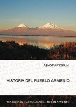 HISTORIA DEL PUEBLO ARMENIO [LIBRO+ESTUCHE]