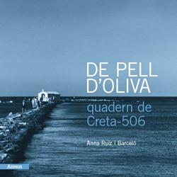 DE PELL D'OLIVA. QUADERN DE CRETA - 506