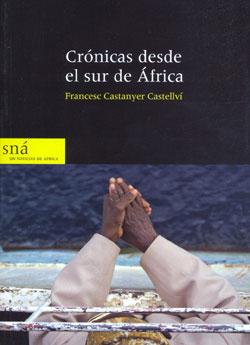 CRÓNICAS DESDE EL SUR DE AFRICA