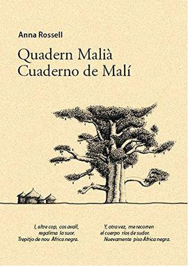 QUADERN MALIA / CUADERNO DE MALI