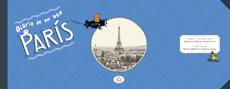 DIARIO DE UN OSO EN PARIS