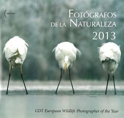 2013 FOTOGRAFOS DE LA NATURALEZA