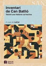 INVENTARI DE CAN BATLLÓ