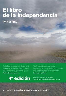 LIBRO DE LA INDEPENDENCIA, EL