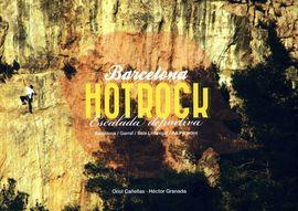 BARCELONA HOTROCK -ESCALADA DEPORTIVA