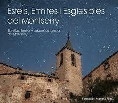 ESTELS, ERMITES I ESGLESIOLES DEL MONTSENY