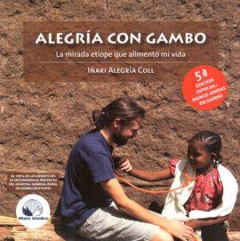 ALEGRIA CON GAMBO
