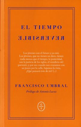 TIEMPO REVERSIBLE, EL