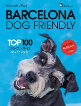 BARCELONA DOG FRIENDLY