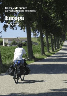 EUROPA. UN VIAJE DE CUENTO