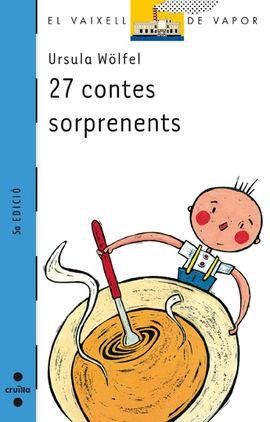 27 CONTES SORPRENENTS