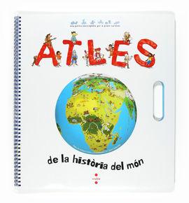 ATLES DE LA HISTORIA DEL MON