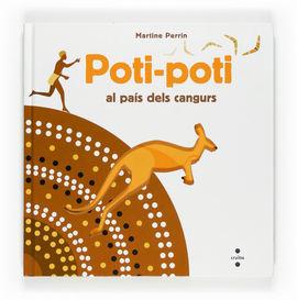 POTI POTI AL PAIS DELS CANGURS