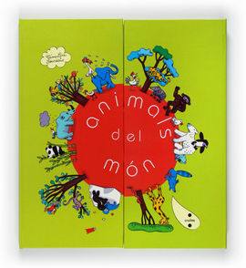 ANIMALS DEL MON