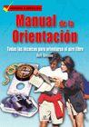 MANUAL DE LA ORIENTACION -DEPORTE & AVENTURA