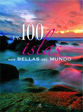 100 ISLAS M�S BELLAS DEL MUNDO, LAS
