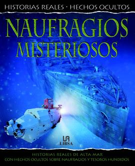 NAUFRAGIOS MISTERIOSOS