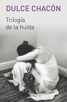 TRILOGÍA DE LA HUÍDA [BOLSILLO]