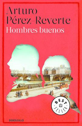 HOMBRES BUENOS [BOLSILLO]